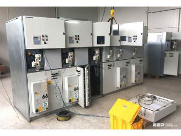 Medium voltage switchgear article at electrical Engineering Portal